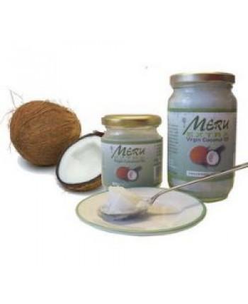 Kokosový olej extra panenský 200 ml