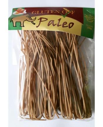 Paleo bezvaječné cestoviny - (zlaté)ľanové špagety 250g