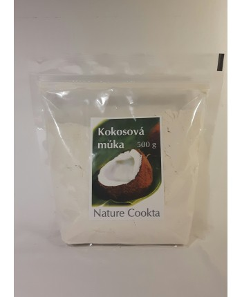 Múka kokosová 500 g