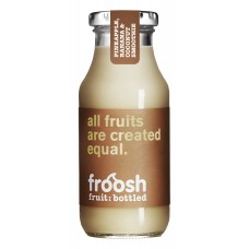 Smoothie Ananás/Banán FROOSH 250ml