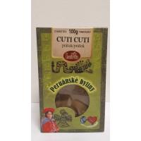 Peruánské byliny - Cuti Cuti (mletá) 100g