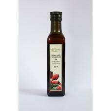 Olej zo šípkových semienok 250ml, za studena lisovaný