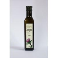 Olej zo semienok pestreca mariánskeho 250ml, za studena lisovaný