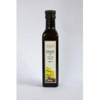 Olej z horčicových semienok 250ml, za studena lisovaný