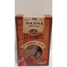 Peruánské byliny - Noni (mletá) 100g