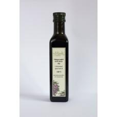 Olej z hroznových semien 250ml, za studena lisovaný