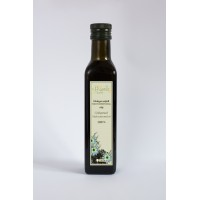 Olej zo semien čiernej rasce 250ml, za studena lisovaný