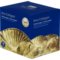 Morský kolagén - Inca Collagen