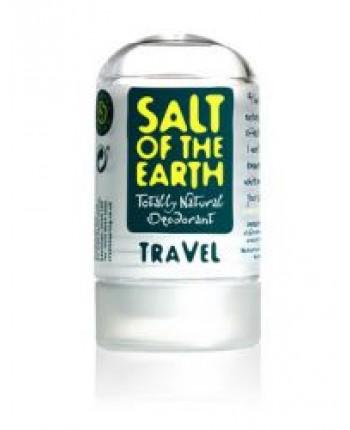Prírodný minerál deodorant - tuhý 50g