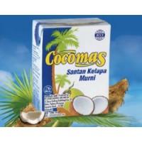 Kokosová smotana 200 ml