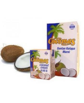 Kokosová smotana 1000 ml