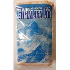 Himalajská soľ MERU (ružová) 1kg