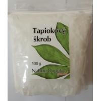 Tapiokový škrob 500g