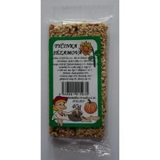Tyčinka sezamová 40g