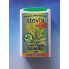 Stevia tablety 100ks