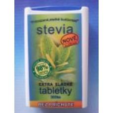 Stevia tablety 300ks