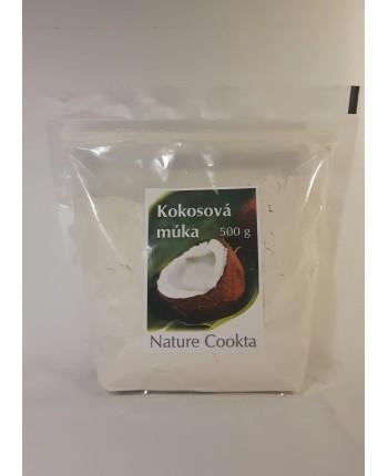 Nature Cookta Kokosová múka  500 g