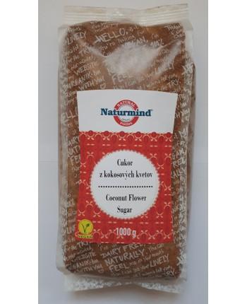 Naturmind Kokosový cukor 1kg