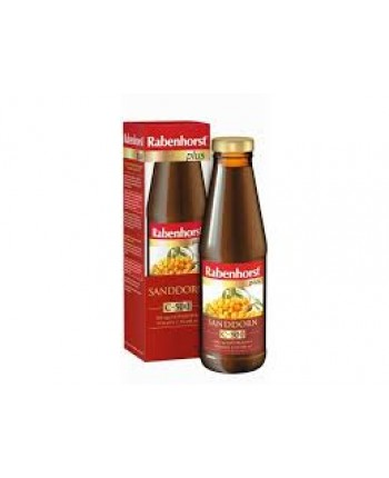 RABENHORST Rakytník C-500 Plus 450 ml