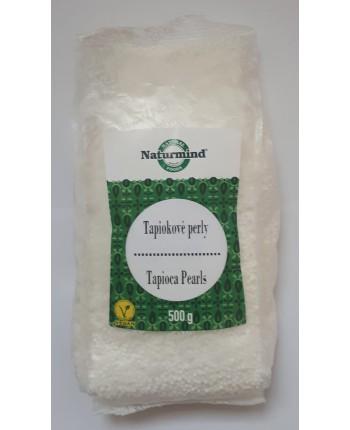 Naturmind Tapiokové perly 500g