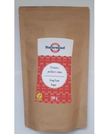 Naturmind Trstinový práškový cukor 500g