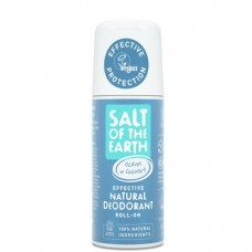 Salt of the Earth prírodný deodorant Oceán-kokos s guličkou , 75ml