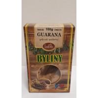 Peruánské byliny - Guarana (mletá) 100g