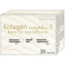 Kolagén + Kyselina Hyaluronová 30 sáčok