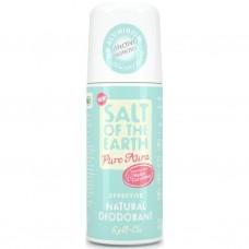 Salt of the Earth deodorant PURE AURA-melón, uhorka s guličkou 75ml