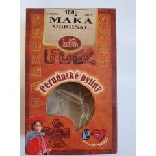 Peruánské byliny - Maka orginal (mletá)100g