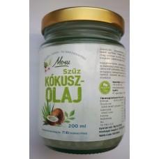 MERU Extra panenský kokosový olej 200ml