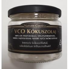 Nature Cookta Extra panenský kokosový olej 250ml