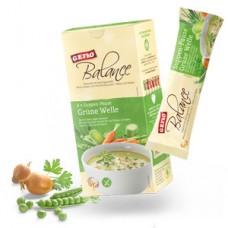 Snack Soup - Zelený hrášok 42g