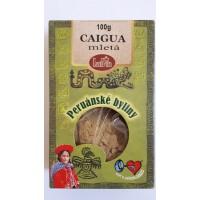 Peruánske byliny - Caigua (mletá)100g