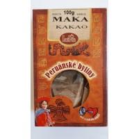 Peruánské byliny - Maka kakao (mletá)100g