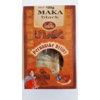 Peruánské byliny - Maka čierná (mletá)100g