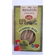 Peruánské byliny - Manuapa (mletá)100g