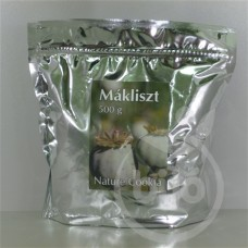 Nature Cookta Maková múka  500g