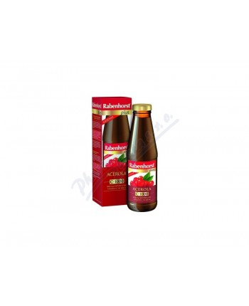 RABENHORST Acerola Plus C-1000 450 ml
