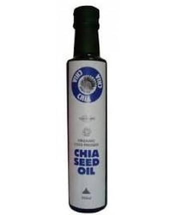 Sun & Seed Chia olej Organic 250ml