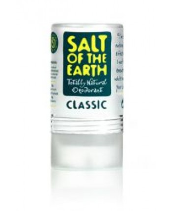 Salt of the Earth deodorant - tuhý 90g
