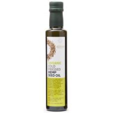 Sun & Seed Konopný olej Organic RAW 250ml