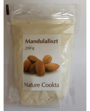 Nature Cookta Mandľová múka 250g
