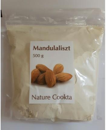 Nature Cookta Mandľová múka  500g