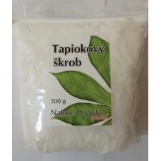 Nature Cookta Tapiokový škrob 500g