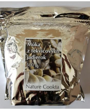 Nature Cookta Múka z tekvicových jadierok 500 g