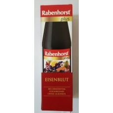 Eisenblut-Prírodné železo 450ml